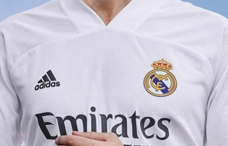 Real Madrid estrenará ante el Manchester City la equipación 2020-21