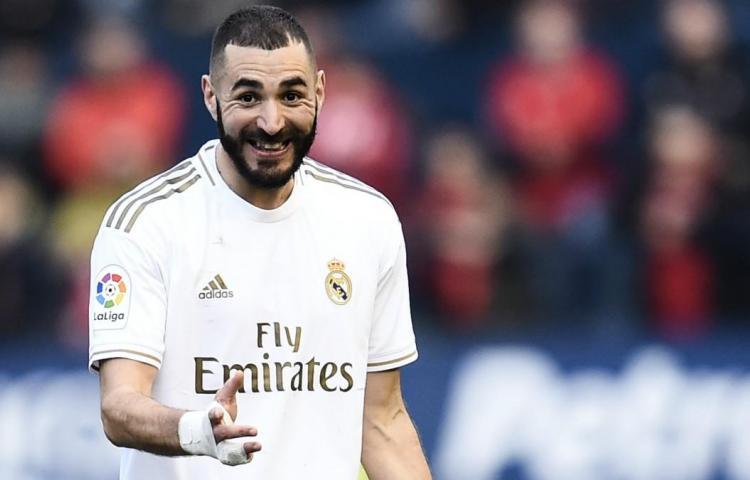 El Real Madrid empezó la cuenta atrás para Manchester