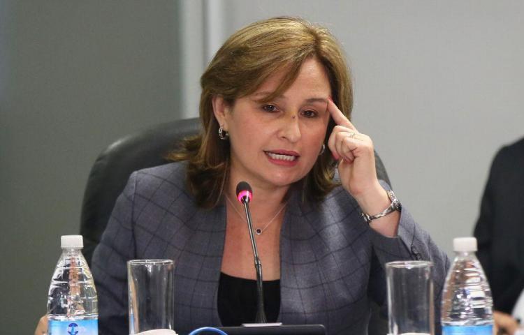 Sin admitir la demanda de Martinelli contra exprocuradora Porcell