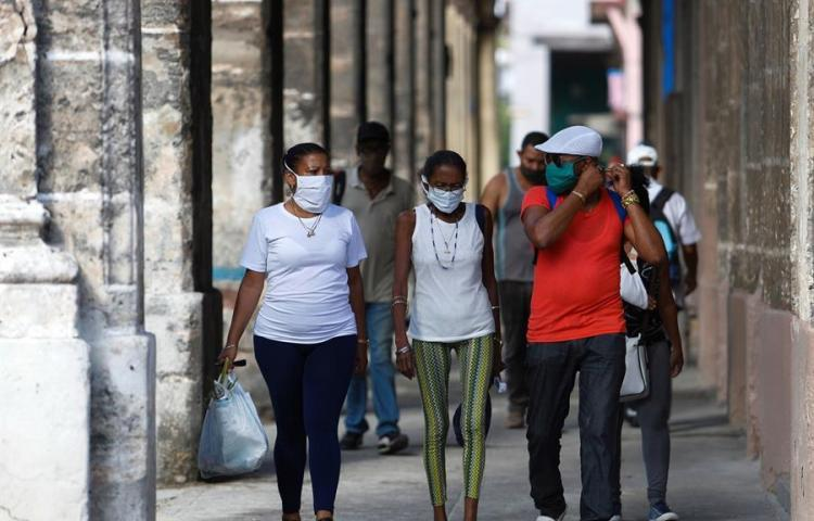 Cuba cumple tres semanas sin muertes por COVID-19 en medio de un repunte de casos
