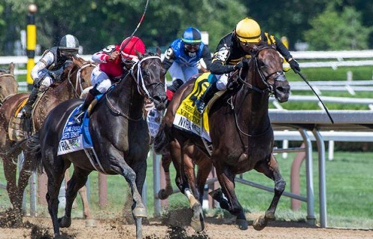 Lezcano se gana prueba por $500 mil en Saratoga