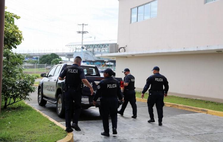 Balean a cabo segundo de la Policía en Nuevo Tocumen
