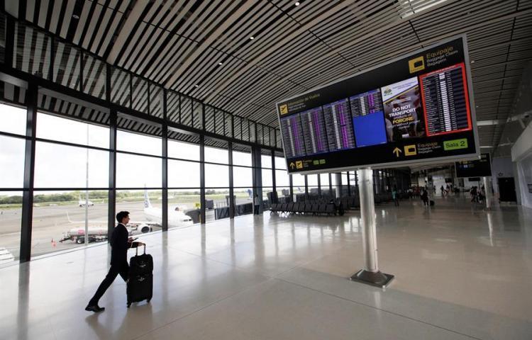 Gobiernoautoriza la apertura limitada del Aeropuerto de Tocumen