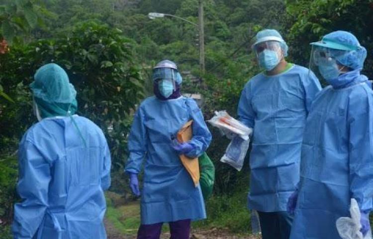 Minsa hace nueva convocatoria para contratar médicos