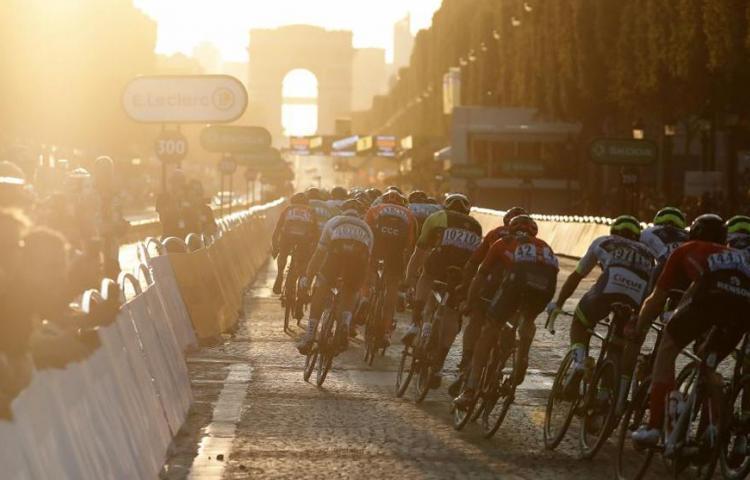El Tour de Francia retrasará un año salida desde Dinamarca a 2022