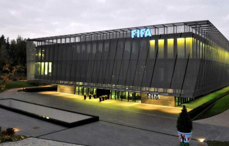 """FIFA asegura que """"no tiene nada que ocultar"""""""