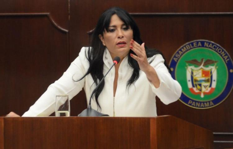 Condenan a exdefensora del Pueblo Patria Portugal a 8 años de prisión