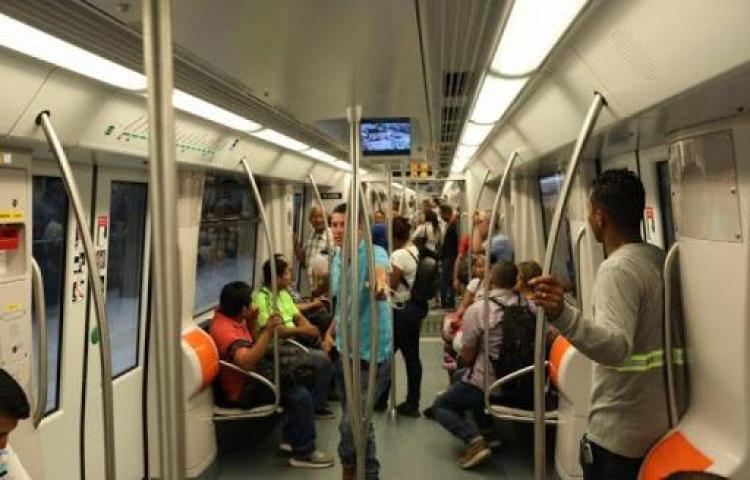 Tribunal suizo dice que hubo 82 millones en sobornos para la construcción del metro