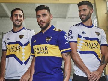 River y Boca esperan la reanudación de la Libertadores