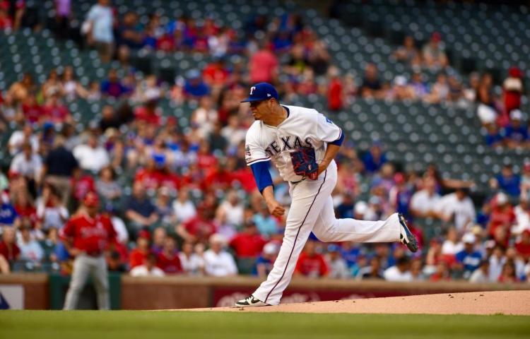 Ariel Jurado, con una oportunidad de oro en los Mets de Nueva York