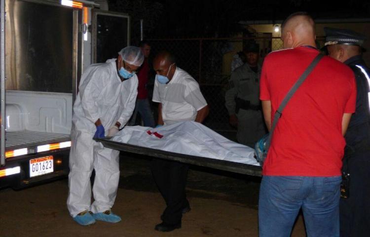 Asesinaron a 'Calitín', un menor, en un tiroteo registrado en Pacora