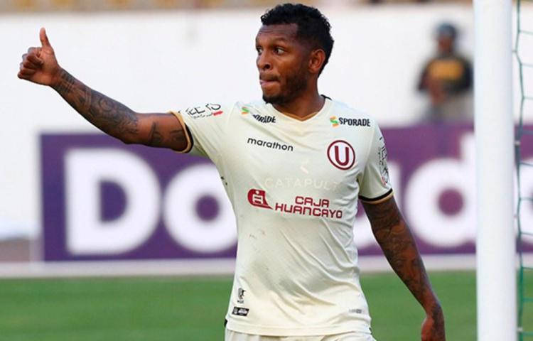 La liga peruana vuelve