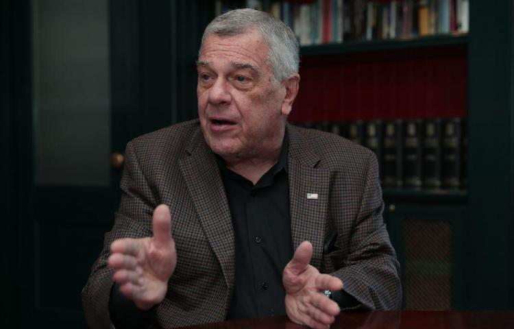 Kozak: Martinelli puede ser procesado en su país