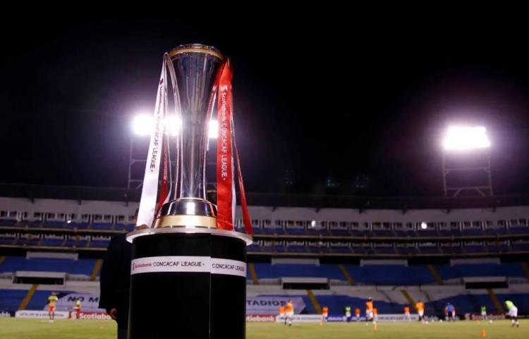Concacaf anunció plan para reanudar competencias de clubes