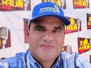 Jesús Morales cambió la TV por la radio