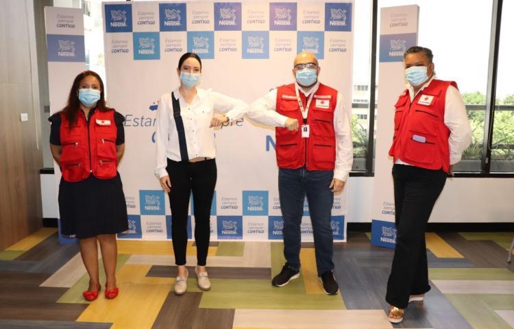 Unen esfuerzos por atender la emergencia sanitaria del país