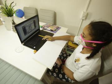 La pandemia lleva al límite a una educación pública ya deficiente en Panamá