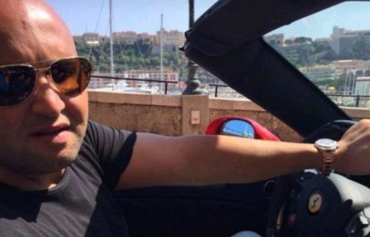 Shy Dahan fue asesinado dentro de una cárcel en Ecuador