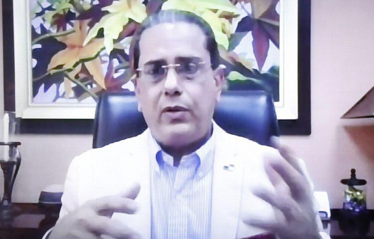 Rogelio Paredes: 'Hay 181 solicitudes para urbanizacionesde interés social'
