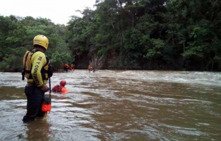 Nueve menores y dos adultos murieron tras crecida de río Bejuco