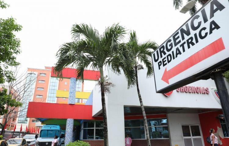 Hospital del Niño amplia atención en consulta externa especializada