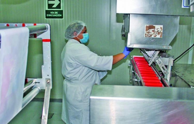 Piden certificación de plantas procesadoras