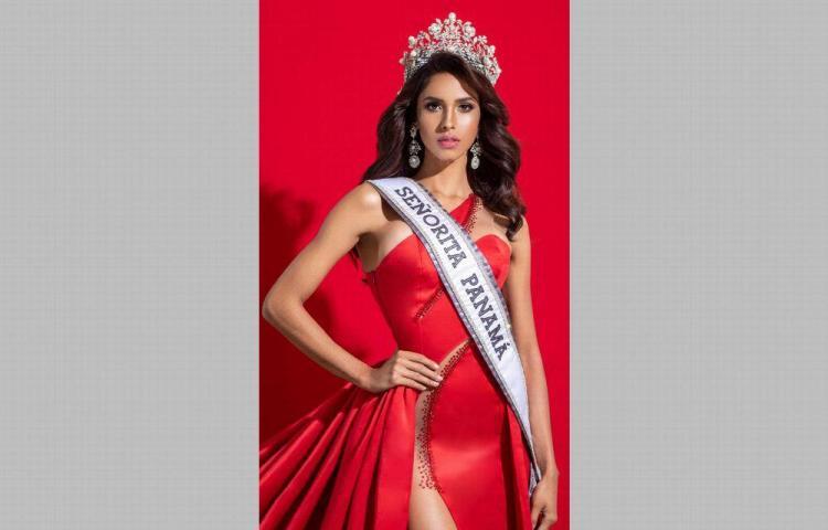 En medio de la pandemia coronan a la Señorita Panamá