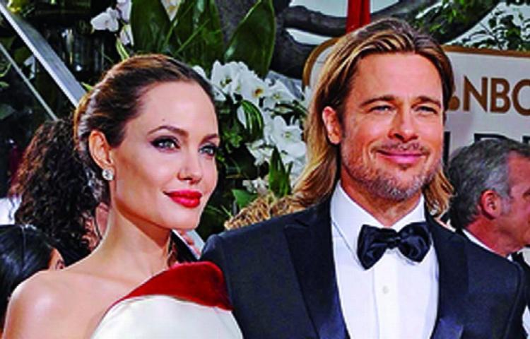 Proceso de divorcio entre Angelina y Brad Pitt se prolonga