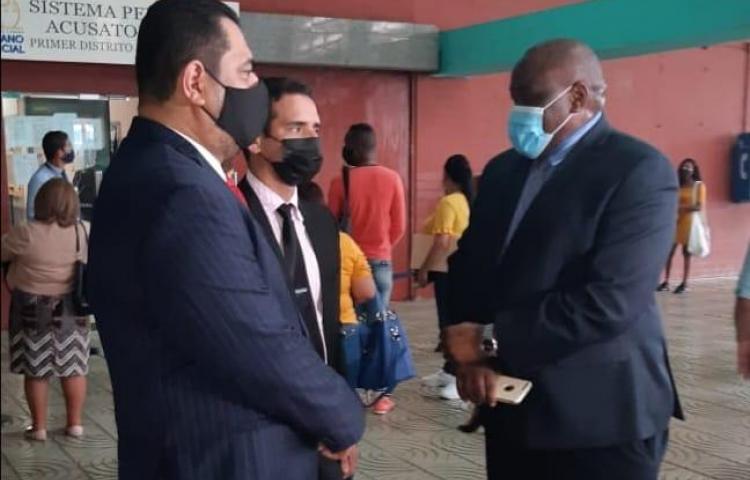 Kevin Moncada denuncia irregularidades en contra de Eduardo Macea