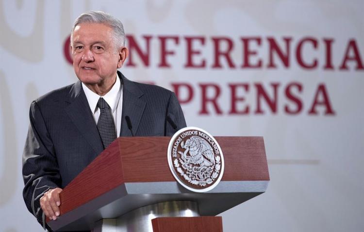 Expresidentes de México comparecerán por caso Odebrecht, afirma López Obrador