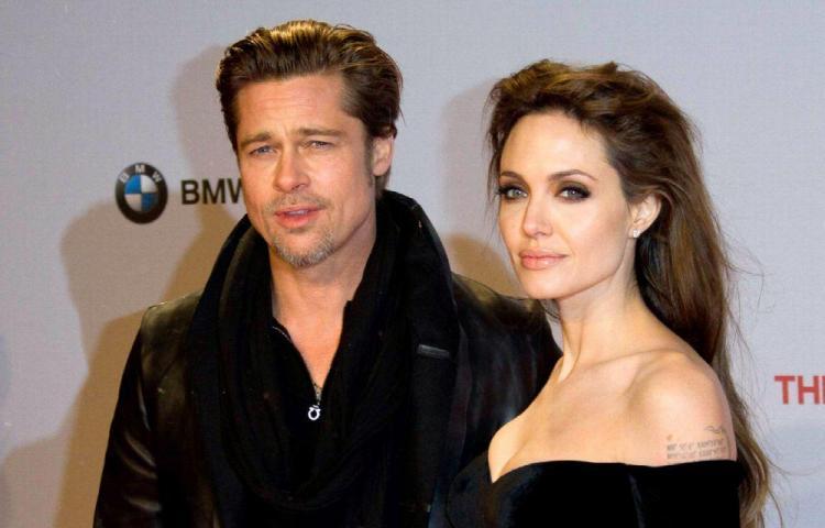 Angelina Jolie pide la descalificación de juez