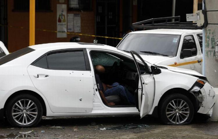 Asesinan a hombre en Río Abajo y dos más resultaron heridos en el ataque