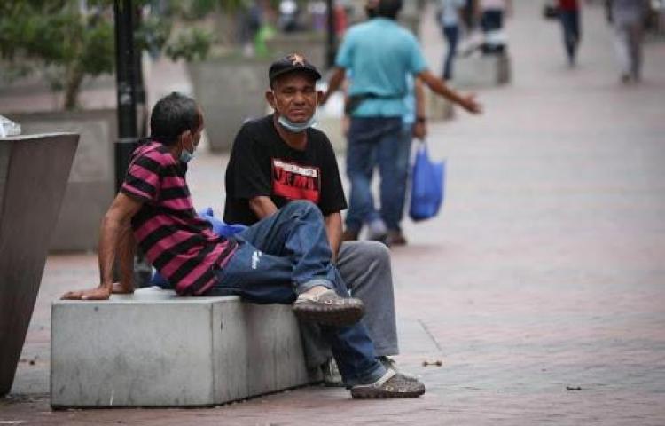 Trabajadores con contratos suspendidos recibirán $50 como décimo