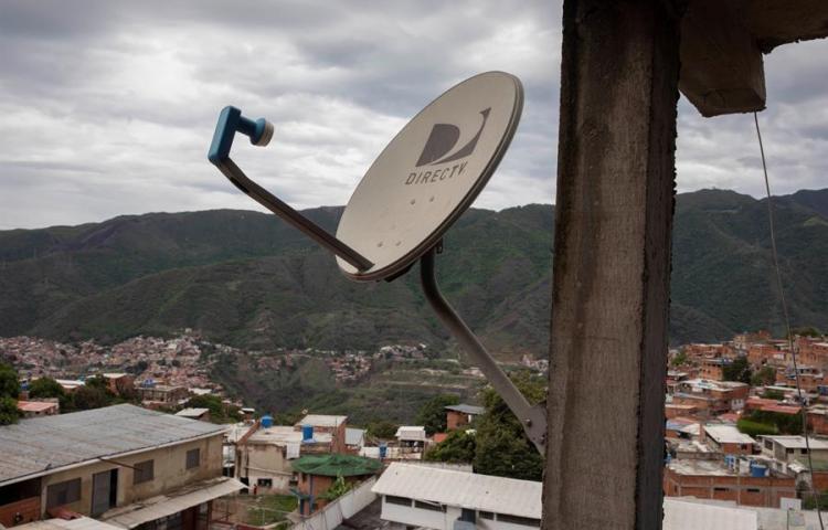 Ente regulador confirma el retorno de la señal de Directv a Venezuela