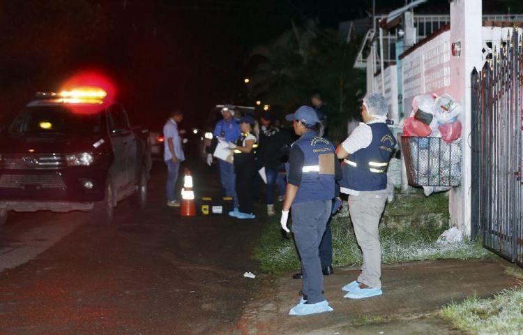 Tercer capturado por crimen de 'Miguelito'