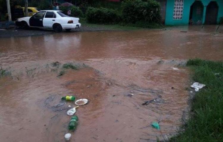 Sinaproc advierte sobre la posibilidad de lluviascon actividad eléctrica para este sábado