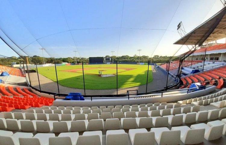 ¿Viene el Campeonato Nacional de Béisbol Mayor 2020?