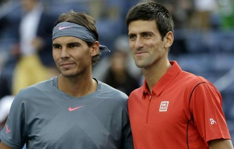 Nadal y Djokovic se apuntan al Masters de Roma