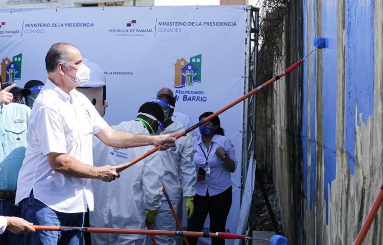 Buscan preservar patrimonio deportivo panameño