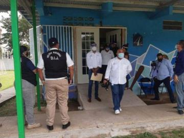 Mides revisa la normativa que regula los albergues y casas hogares en Panamá