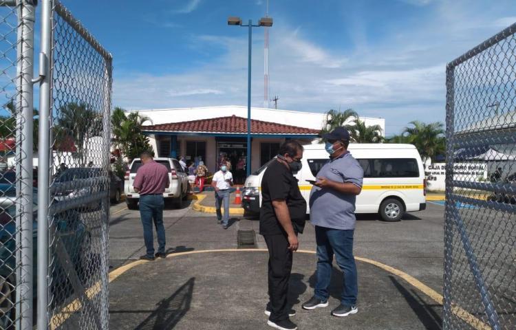 Salud realiza operativo de trazabilidad de pacientes en Arraiján