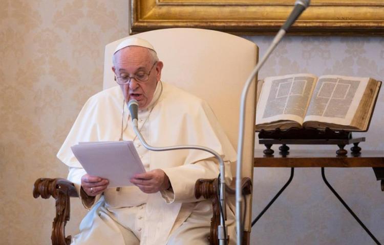 El papa nombra a Luciano Russo nuevo nuncio apostólico en Panamá