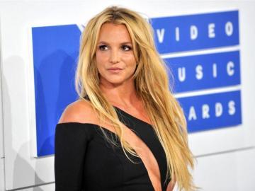 ¡Britney Spears quiere poner fin al control de su padre!
