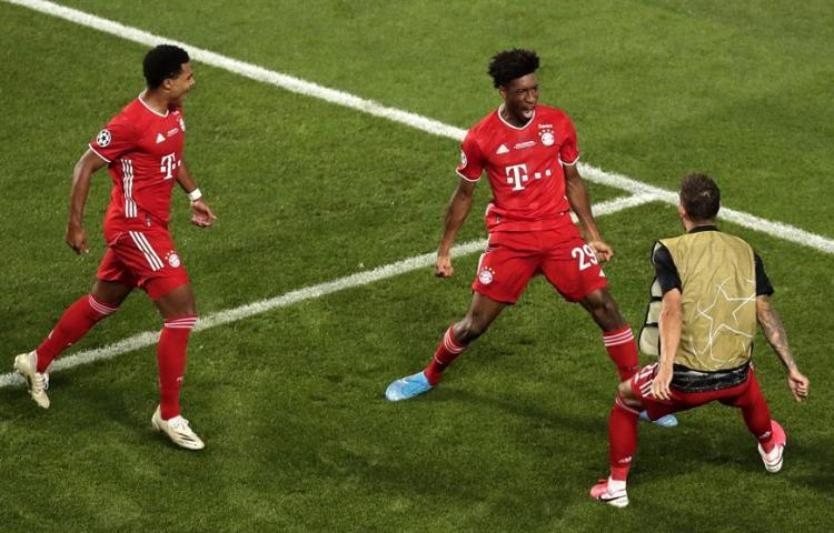 El Bayern Múnich logra su sexto título