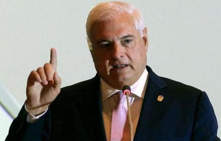 Martinelli retoma el proceso de inscripción de su partidonuevo