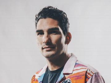 Leandro Da Silva apuesta por festival virtual