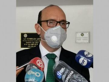 Eduardo Le Blanc es escogido como el nuevo Defensor del Pueblo