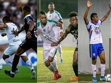 Así sería la vuelta de la Liga Panameña de Fútbol (LPF)