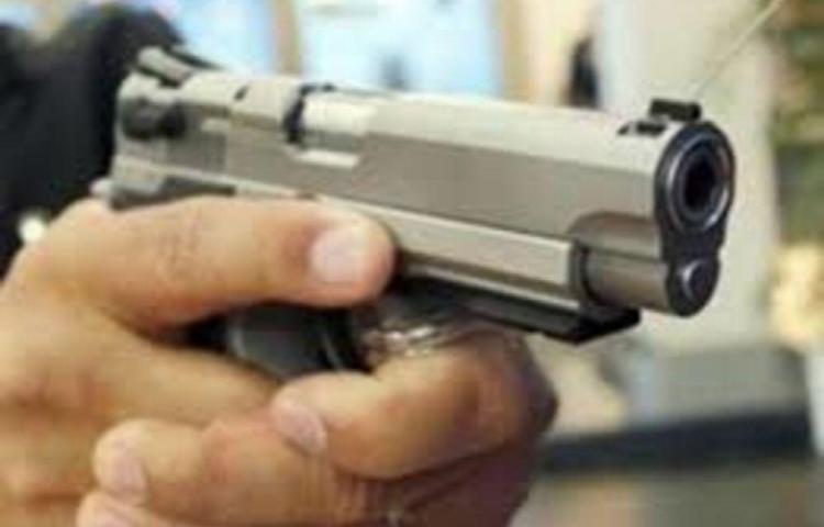 Menor de 15 años detenido por asaltar a 22 pasajeros de bus