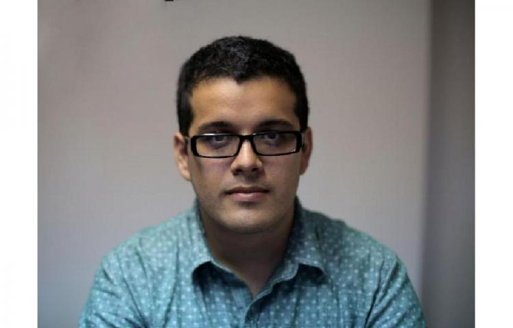 Funcionario de presidencia interpone denuncia contra activista de FOCO
